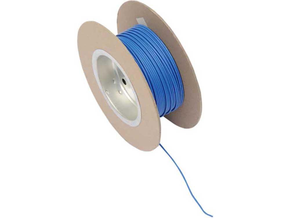 18-Gauge Wire – Blue.
