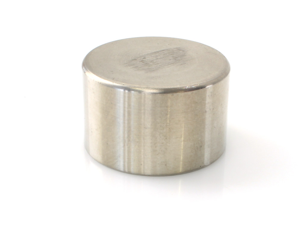Brake Caliper Piston. Fits Performance Machine 112x6B Chrome Calipers Only.