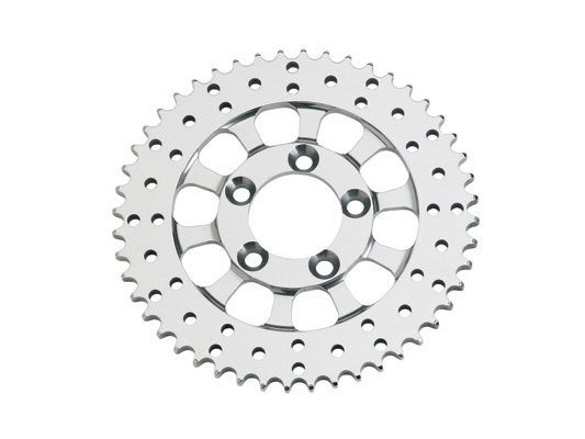 Sprocket; RR Stainless Steel For Sprotor kit