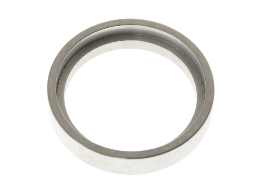 Concentric Sleeve. Used when fitting 65T & 70T 1-1/2