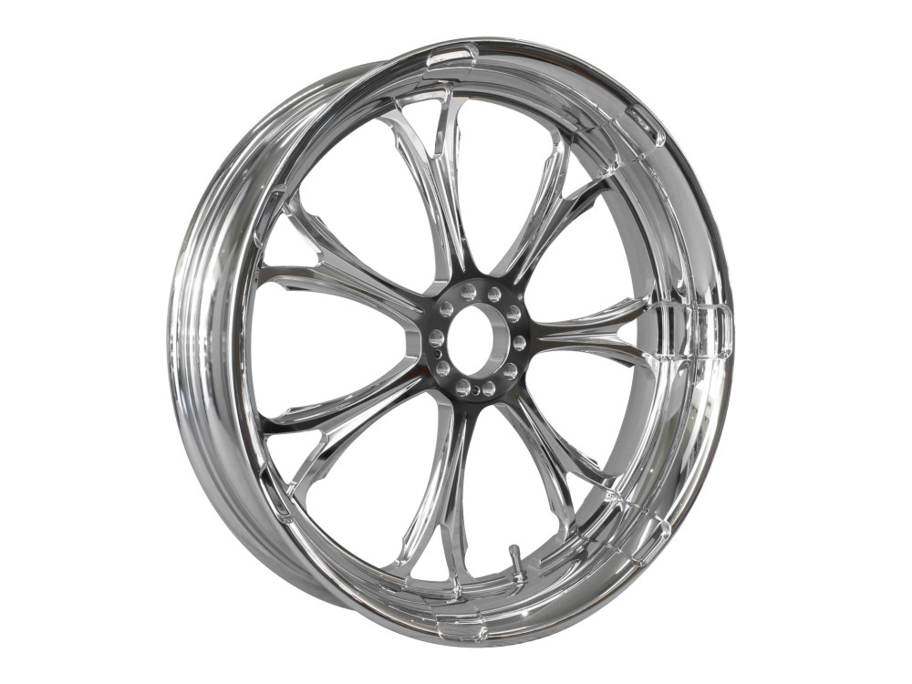 21in. x 2.15in. wide Paramount Wheel – Chrome.