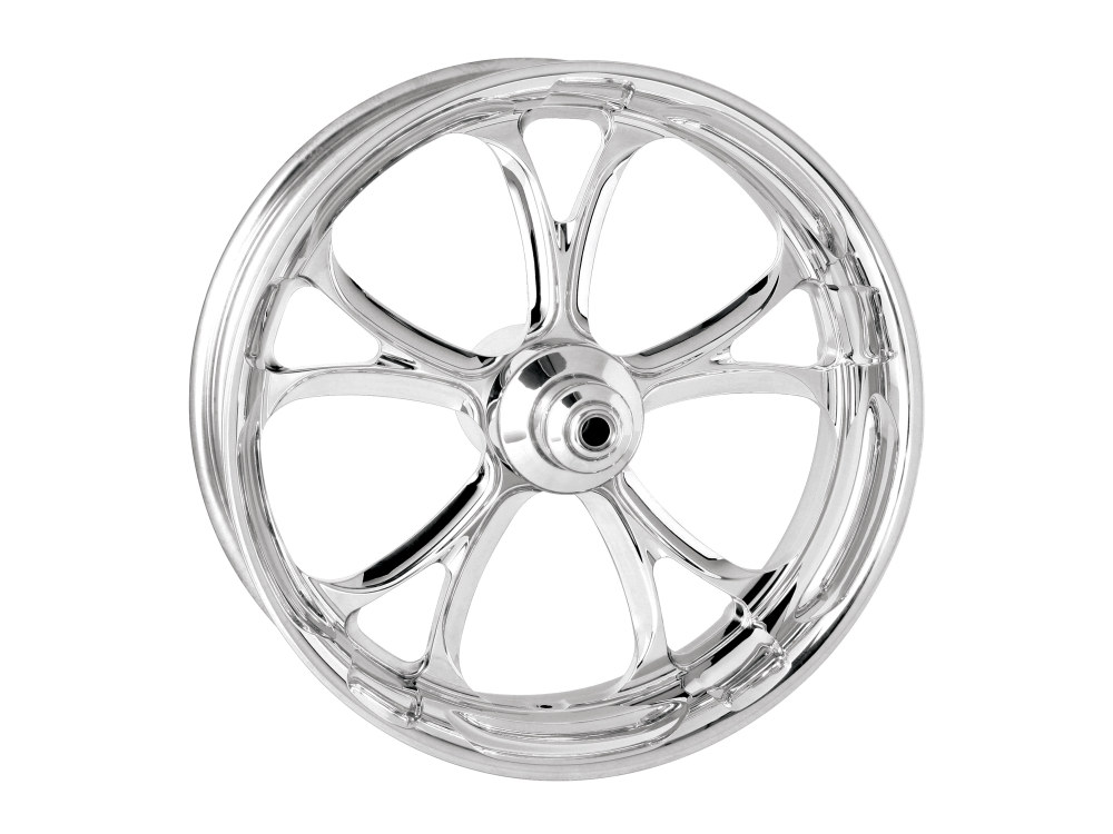 23in. x 3.50in. wide Luxe Wheel – Chrome.