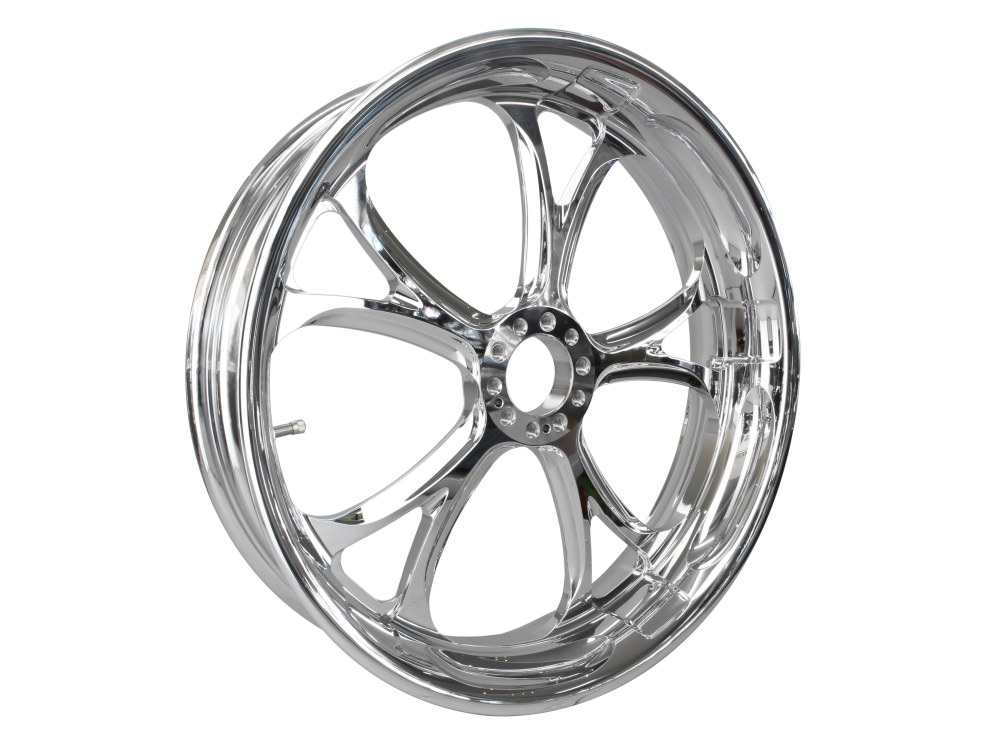16in. x 3.50in. wide Luxe Wheel – Chrome.