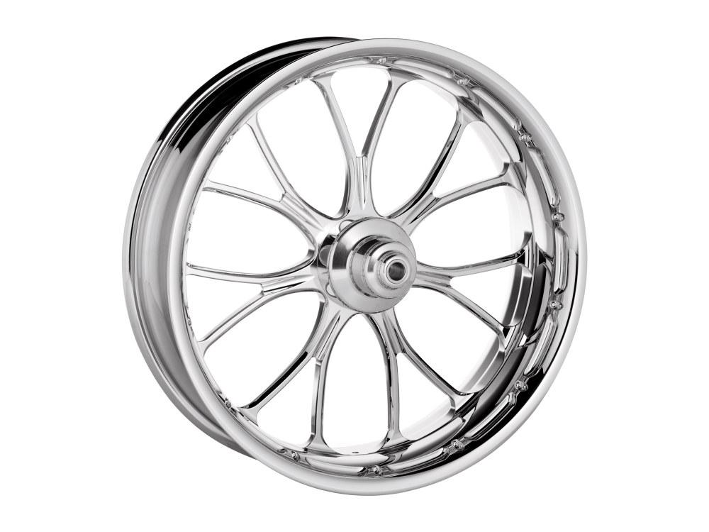 17in. x 6.00in. wide Heathen Wheel – Chrome.