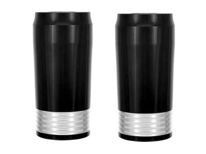 Slider Cvr's; Merc, Tourer'14up C/Cutw/49mm Forks