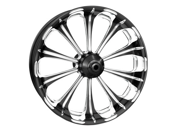 18 x 8 5 revel wheel with rear hub platinum finish fits m8 Softail Rear Axle 18 x 8 5 revel wheel with rear hub platinum finish fits m8 softail breakout fxbr 2018up with abs