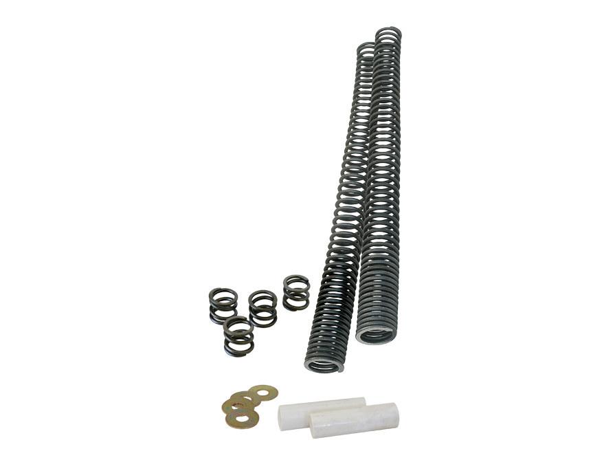 Progressive Suspension Adjustable Height Fork Spring Lowering Kits. Yamaha V-Star XVS650'98up