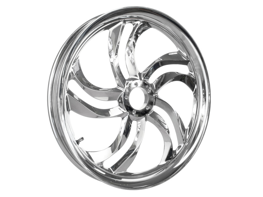 19in. x 2.15in. Cinci Wheel – Chrome.