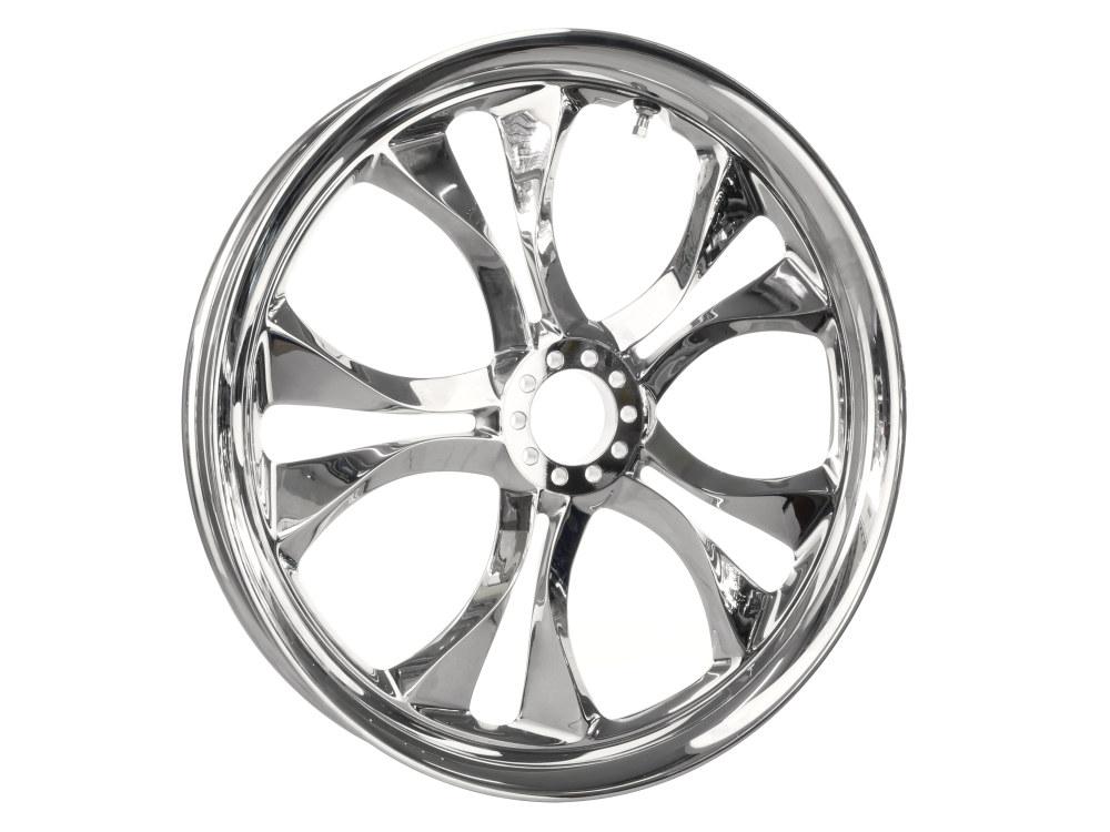 19in. x 2.15in. Yukon Wheel – Chrome.
