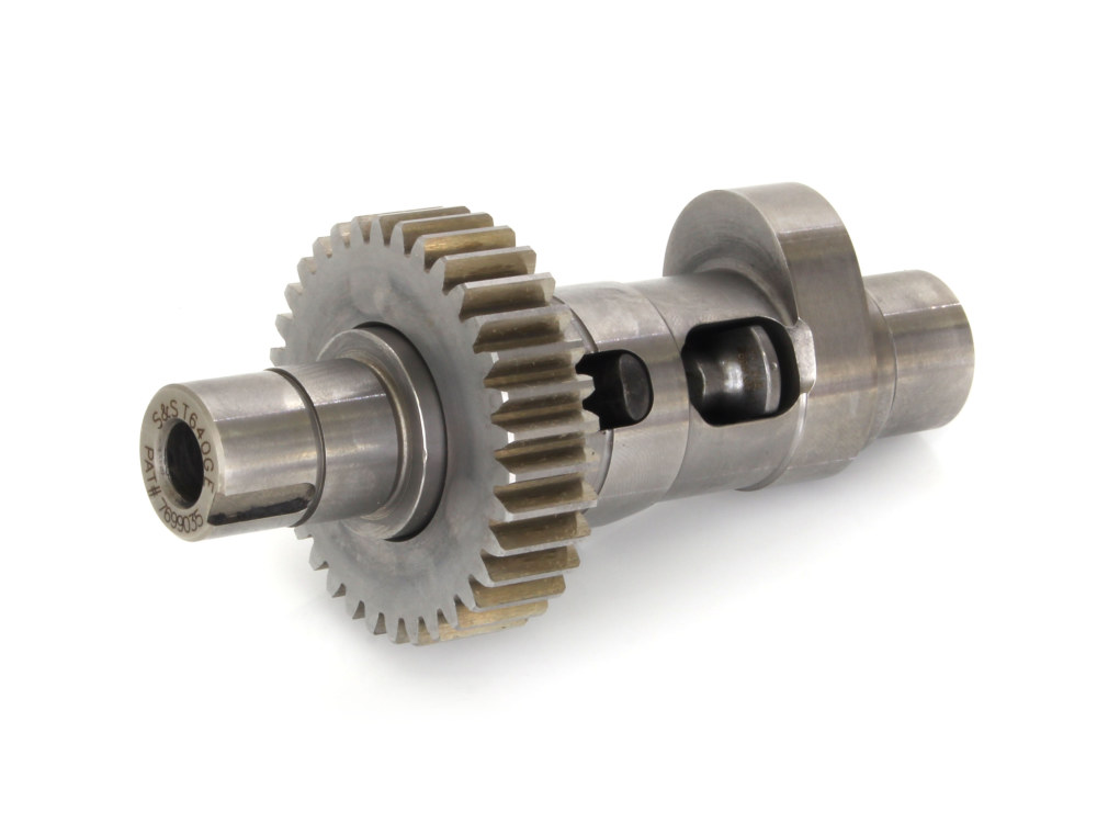 640GE Gear Drive Easy Start Camshaft Kit. Fits Twin Cam 1999-2006 excluding Dyna 2006.