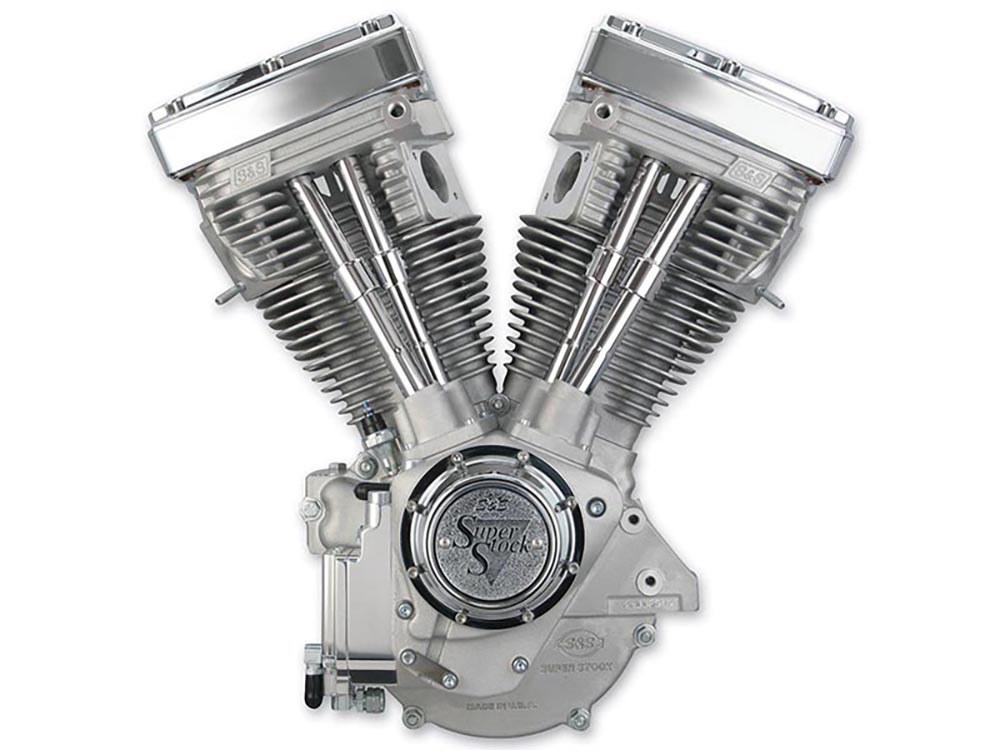 80ci Evo Engine – Natural.