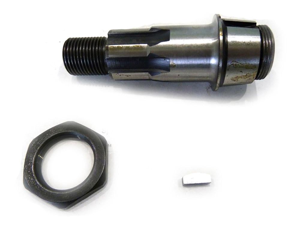 Sprocket Shaft Assembley; XL'77-90