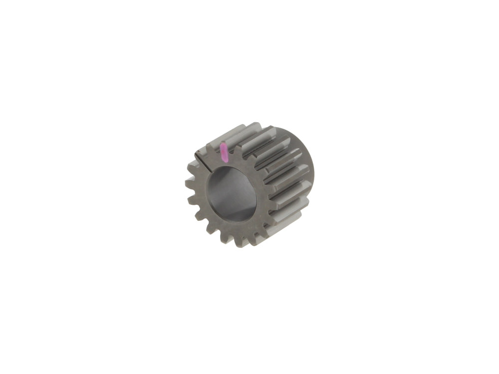 Pinion Gear; XL'91-99 Red