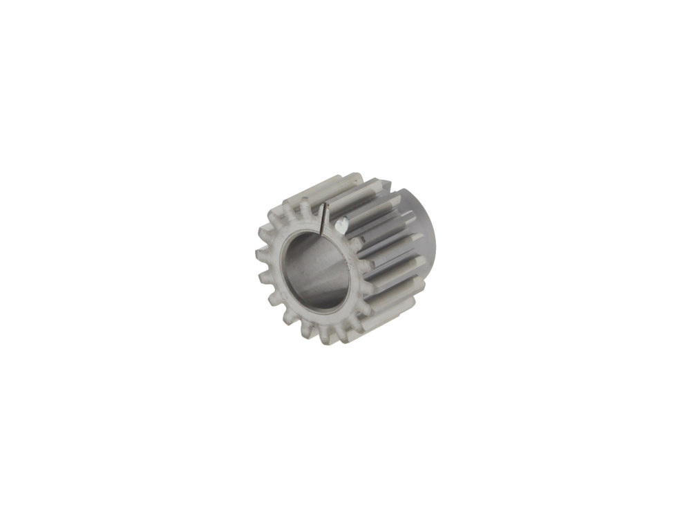Pinion Gear; XL'91-99 White