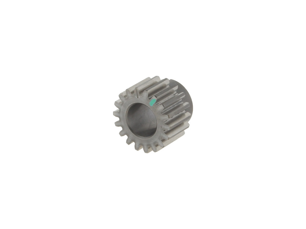 Pinion Gear; XL'91-99 Green