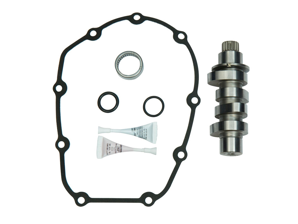 540C Chain Drive Camshaft Kit. Fits Milwaukee-Eight 2017up.
