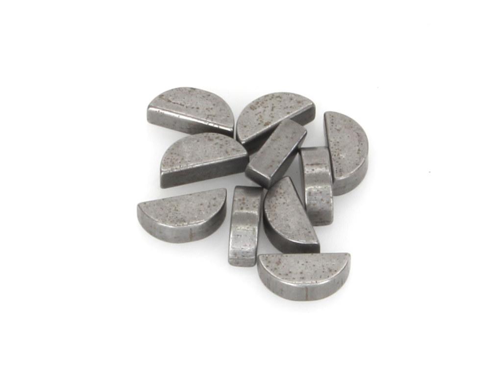 Key; O/Pump Drive Shaft (Pk10)