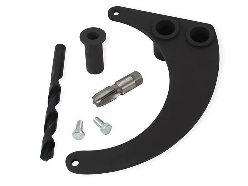 Tool; Trans Drilling Fixture Kit, FLH'07up