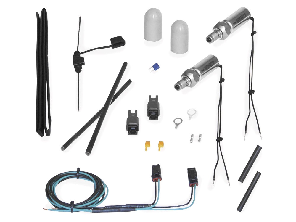 Comp Release Kit; Electric