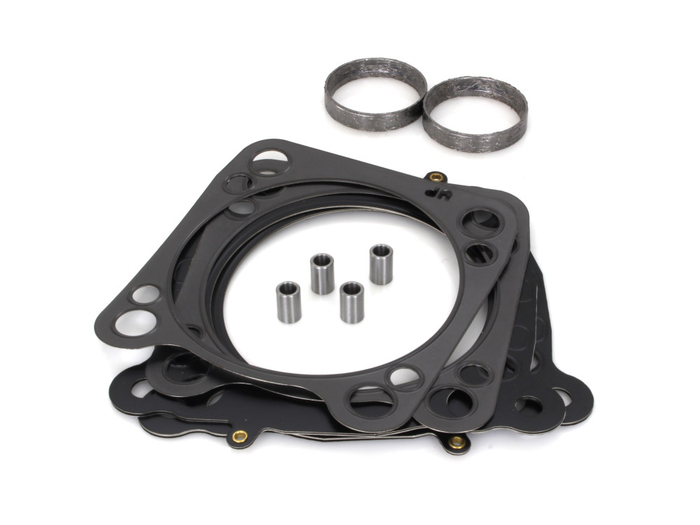 S&S Top End Gasket Kit. M8 2017up with 4.250