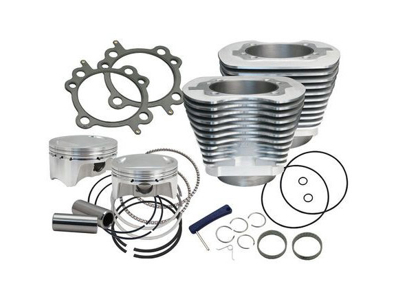 Big Bore Kit; BT'99-06 100