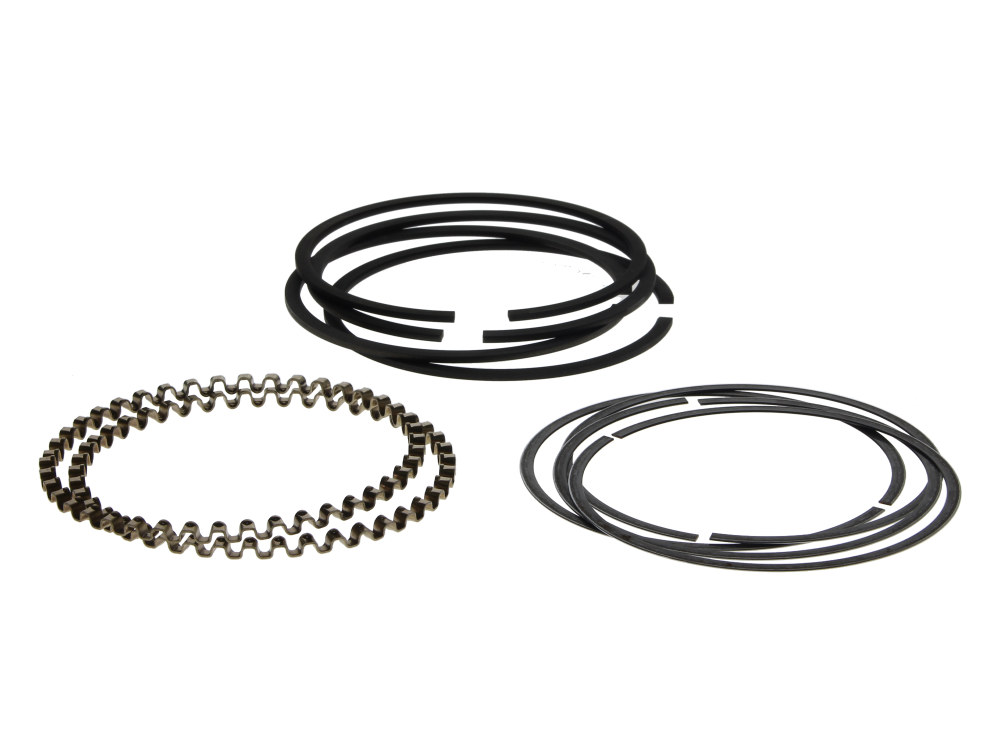 Piston Rings; BT'66-84 +.020