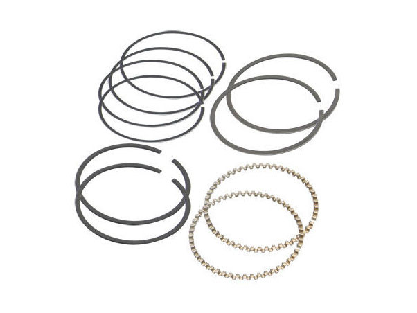 Piston Rings; BT'66-99 XL'86-03 +.020
