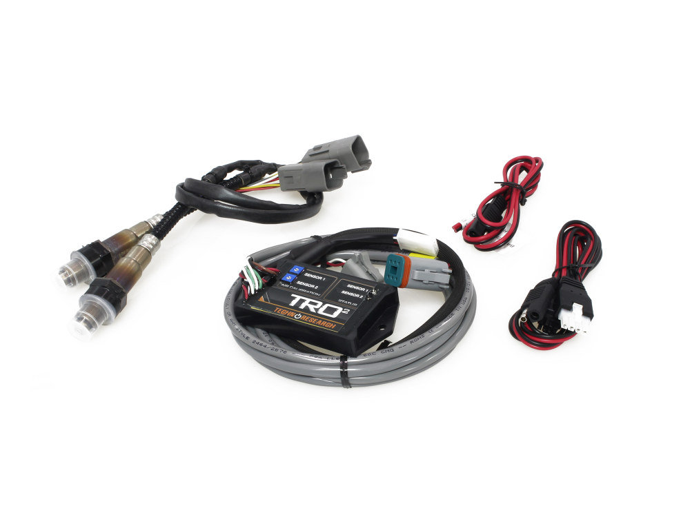 TRo2 Mobile Dyno Wideband Sensor System, Perfect with Maximus