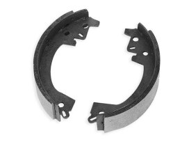 Brake Shoes. Fits Rear on Sportster 1954-1978 & Front on Big Twin 1949-1971.