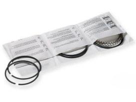 Custom Chrome Piston Rings; Sportster'72-85, +.050