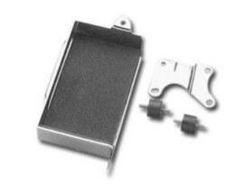 Battery Tray; FXE'73-79
