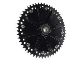 Cush Drive Chain Sprocket Kit with 53 Teeth Sprocket. Fits Touring 2009up.