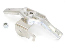 Next Gen Top Engine Mount - Raw. Fits Evo & Twin Cam Models with EFI.
