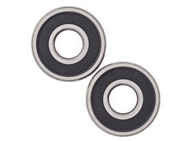 3/4in. Sealed Wheel Bearing Kit. Fits H-D 2000-2007.