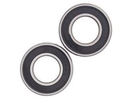 1in. Sealed Wheel Bearing Kit. Fits H-D 2000-2007.