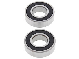 25mm Sealed Wheel Bearing Kit. Fits H-D 2008up.