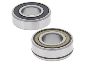 25mm Sealed Wheel Bearing Kit. Fits H-D with ABS.
