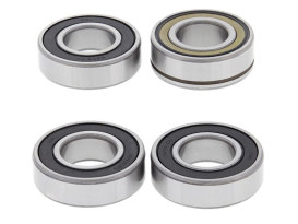 Rear Wheel Bearing Kit. Fits Touring with ABS.