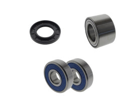 Wheel Bearing Kit with Seals. Fits Victory 2007-2017 & Indian 2014up.