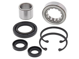 Inner Primary Bearing Kit. Fits Big Twin 1984-2006 with OEM 5 Speed Transmission.