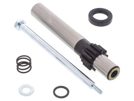 Starter JackShaft Kit. Fits 5Spd Big Twin 1994-06 with 10 Teeth Pinion.