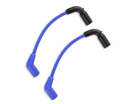 Spark Plug Wire Set - Blue. Fits Breakout 2013-2017, Rocker 2008-2011 & Blackline 2011-2013.