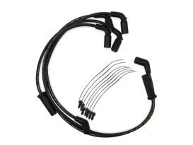 Spark Plug Wire Set - Black. Fits Touring 2017up.