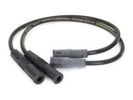 Spark Plug Wire Set - Black. Fits Touring 1999-2006.
