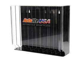 Autolite Spark Plug Display Rack