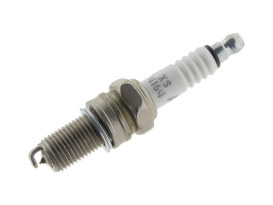 Autolite Xtreme Sport Iridium XS4164 Spark Plug. Fits Twin Cam 1999-2017, Sportster 1986up, Victory & S&S 124ci.
