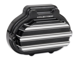 10-Gauge Clutch Release Cover - Black. Fits Touring 2014up with Hydraulic Clutch.