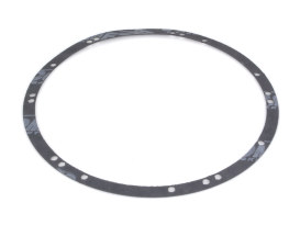Method Air Cleaner Gasket. Fits Between Clear Face Plate & Air Filter Element.