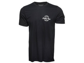 Arlen Ness Cali Clean Black T-Shirt. Medium