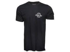 Arlen Ness Cali Clean Black T-Shirt. X-Large